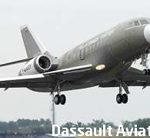 Falcon 2000 LR уже в России.